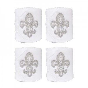 Flower Lily Bandages