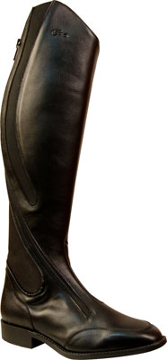 Jaguar Long Boots