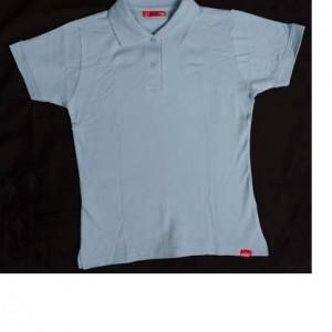 Ladies Short Sleeve Cotton T-Shirt