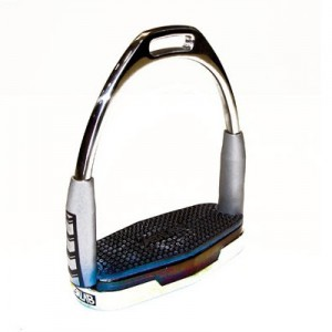 Metalab Air Cushion Stirrup