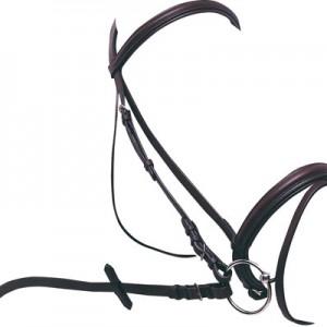 Zaldi Dressage Bridle