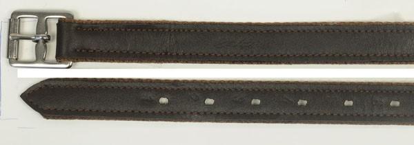 Zaldi-Extra Stirrup Leather & Nylon