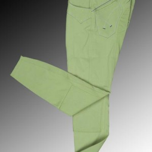 Zaldi Self Seat Breeches