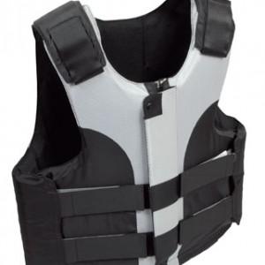 Zip Front Body Protector