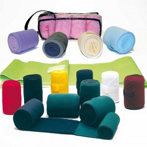 Fleece Elastic Bandage