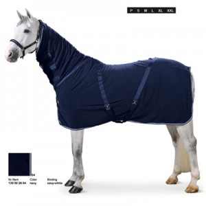 Esk fleece rug