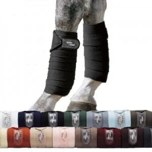 Eskadron Fleece Bandage Set
