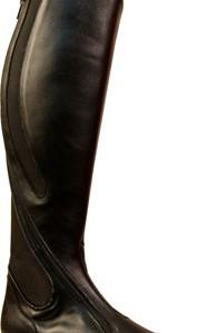 Jaguar Long Boots