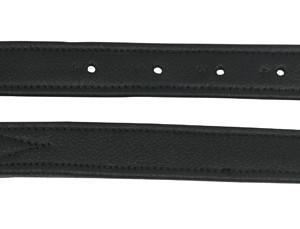 Softy Stirrup Leather Nylon Reinforced 1420