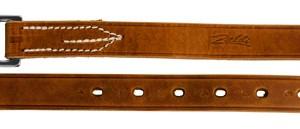 Zaldi Deluxe Stirrup Leather 18mm